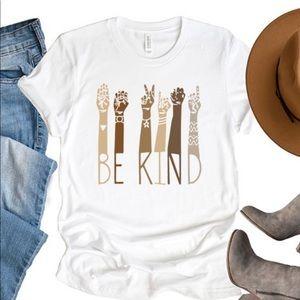 Woman's apparel t-shirt